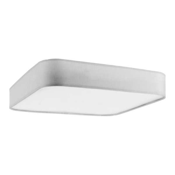 Moderne LED-Deckenleuchte: OFFICE 400 CL gray