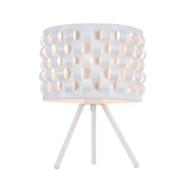 Moderne Tischleuchte: DELICATE I TL white