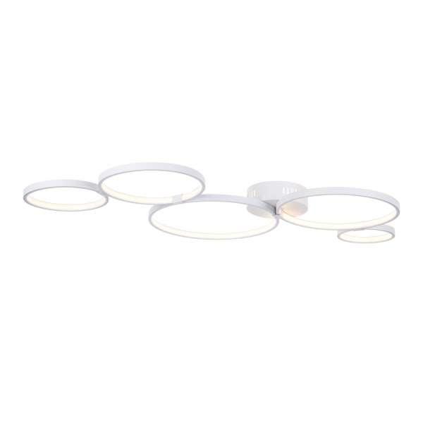 LED-Deckenleuchte: OLYMPIA V CL white