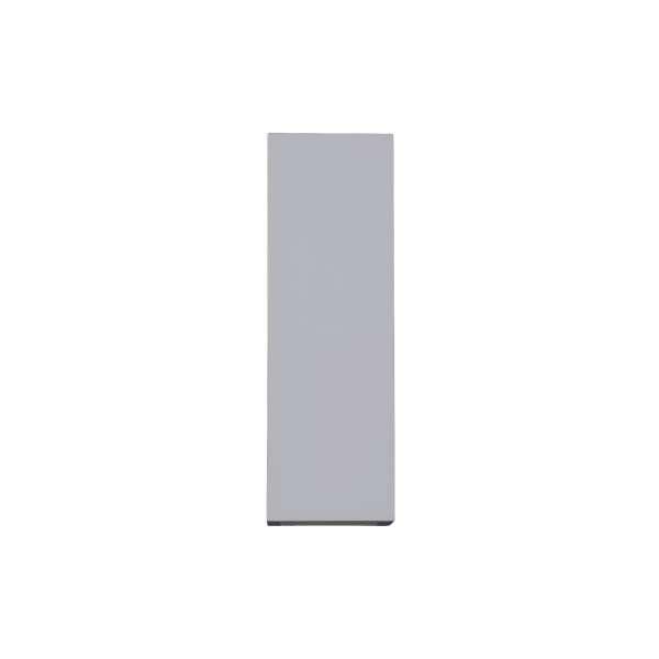 LED-Wandleuchte aus Gips: PARMA I WL white (7cm)
