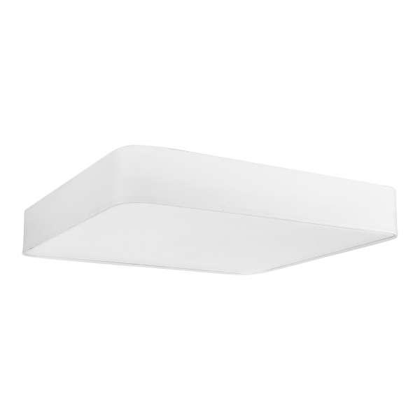Moderne LED-Deckenleuchte: OFFICE 600 CL white
