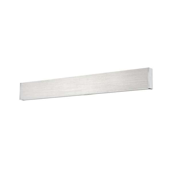 LED-Wandleuchte: VILORA I WL chrome (60cm)