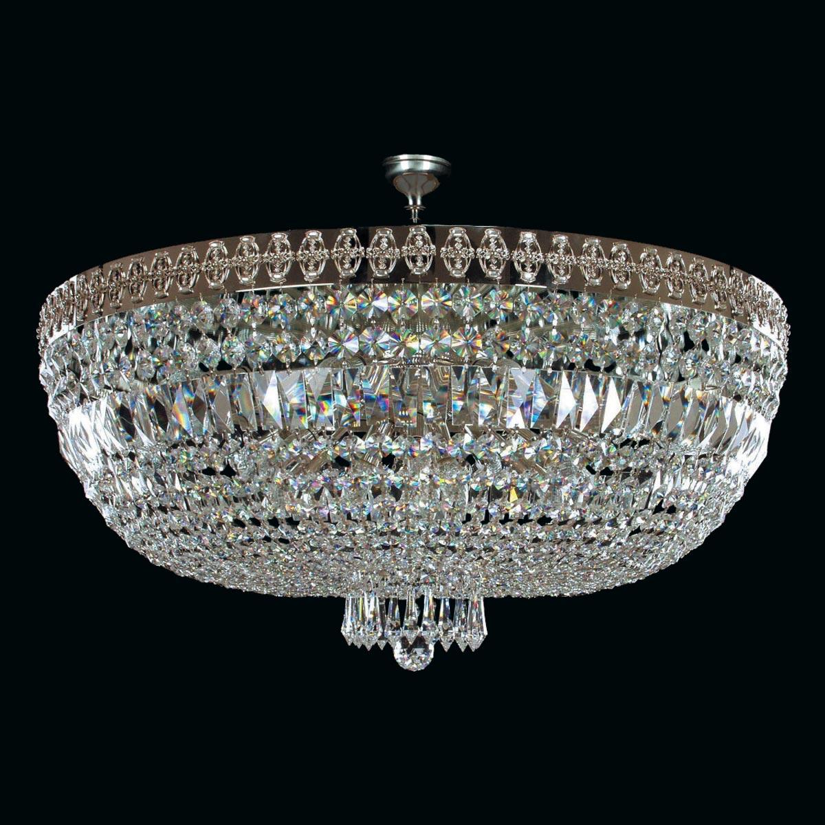 klassische kristall h ngeleuchte dion xxi lunapoint. Black Bedroom Furniture Sets. Home Design Ideas