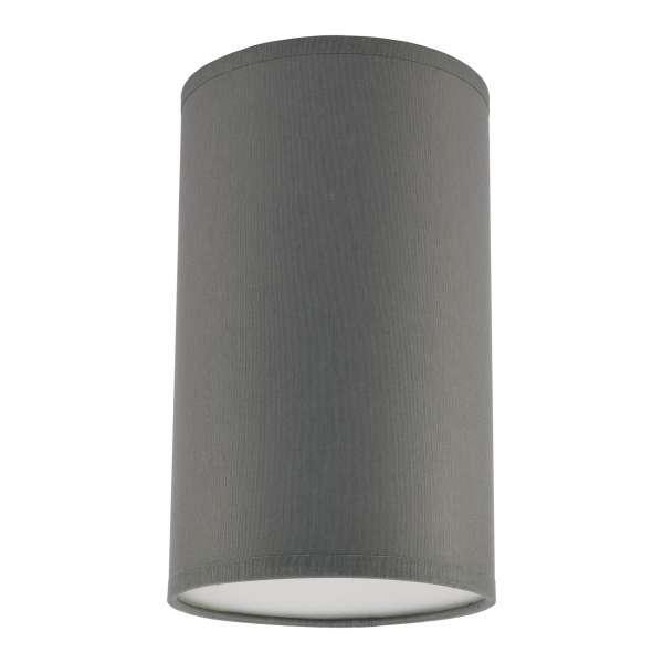 Moderne Deckenleuchte: OFFICE 120 CL gray